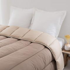 Couette Colors Taupe - 240x220